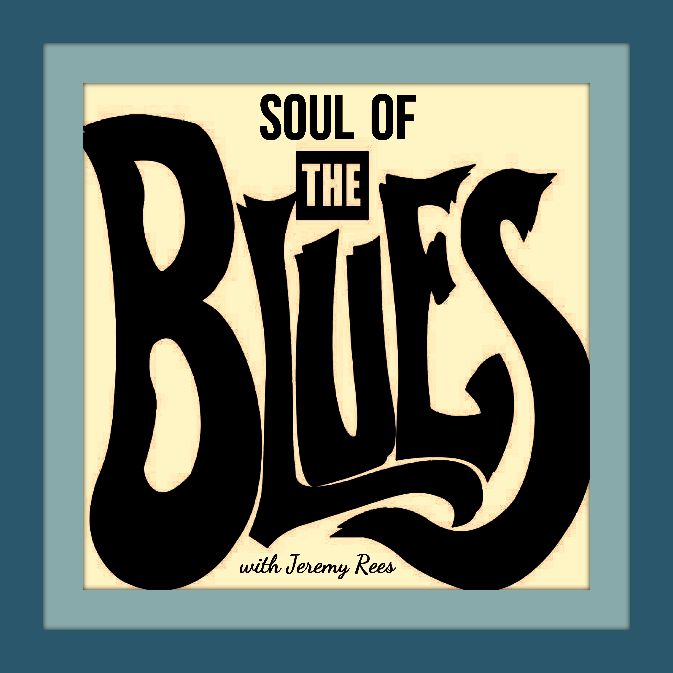 Soul of The Blues logo